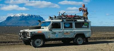 туризм на автомобиле