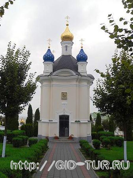 Достопримечательности Украины, куда поехать