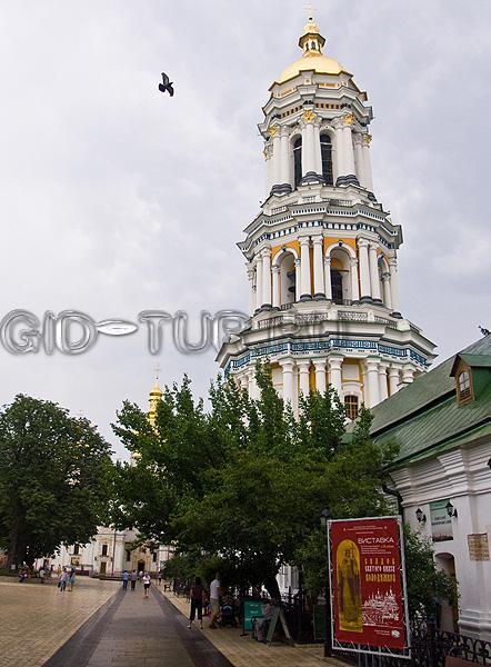Храмы и церкви Киева Украина. Достопримечательности Киева. Монастыри
