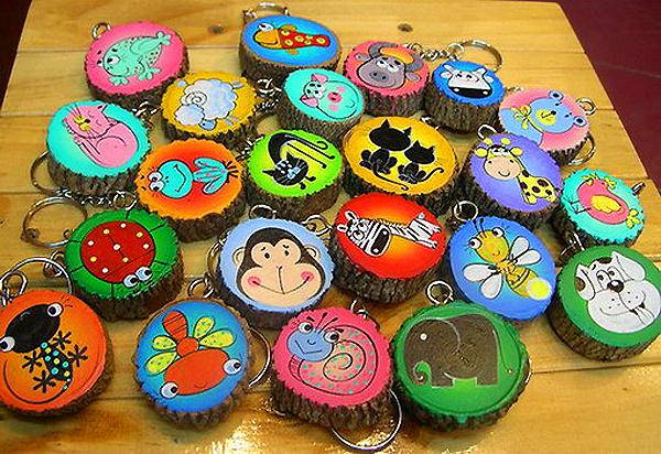 Что купить в Тайланде, сувениры, народные ремесла