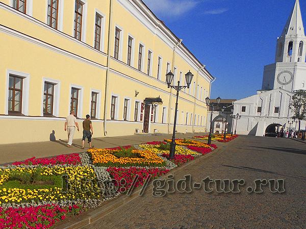 Казань достопримечательности красивые фото. Церкви и мечети. Кремль