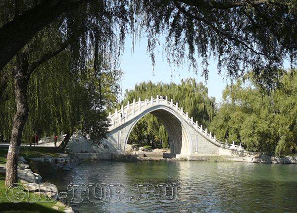 Китай фото Пекин