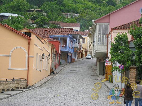Что посмотреть в Грузии, достопримечательности Грузии