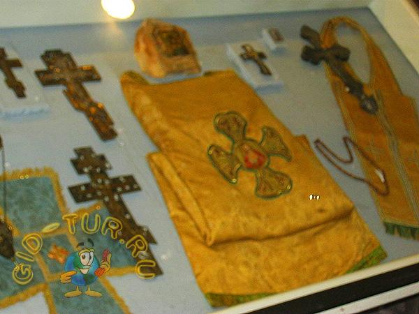 История казачества. Музей истории казачества. Запорожские казаки