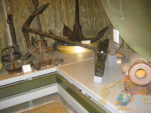 Музей запорожского качества