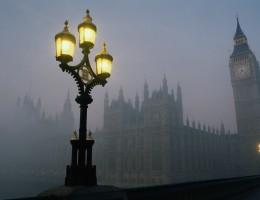 Великобритания – страна неповторимого шарма