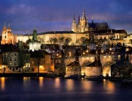 Пражский Град: здесь оживает средневековье