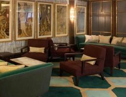 Переосмыслите искусство и роскошь в Jumeirah Carlton Tower