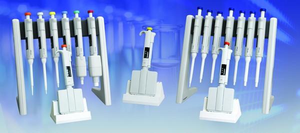 Дозаторы и пипетки для лабораторий