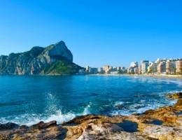 Почему стоит поехать в Коста-Бланку?
