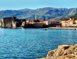 Отдых в Черногории летом – отличная идея!