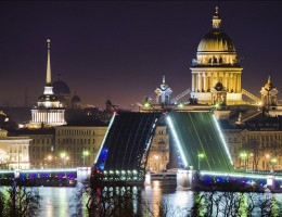 Советы путешественникам по Санкт-Петербургу