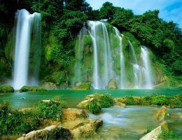 Куда поехать весной в экзотические страны