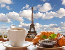 Свадебное путешествие в Париж: совместим экскурсии с романтикой