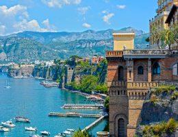 Чем привлекателен отдых в Италии?