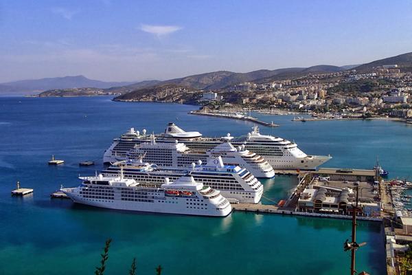 Отдых и медовый месяц в гостеприимной Турции